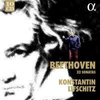 Beethoven: 32 Sonatas