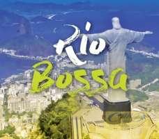 Rio - Brazylia: Bossa