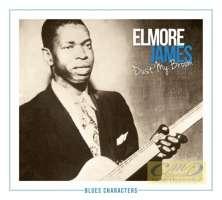 James, Elmore: Dust my broom; seria Blues Characters