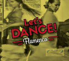 Let's DANCE! - Flamenco