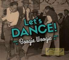 Let's DANCE! - Boogie Woogie
