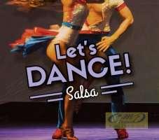 Let's DANCE! - Salsa
