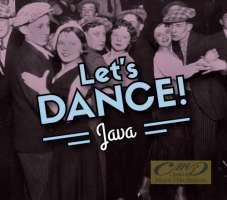 Let's DANCE! - Java