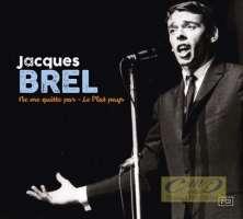 Brel, Jacques: Ne me quitte pas