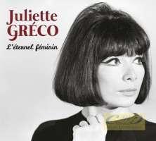 WYCOFANY  Gréco, Juliette: L'Eternel féminin - Best-of