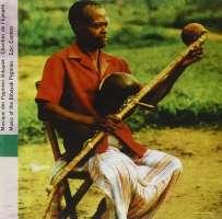 GABON - Music Of The Bibayak Pygmies