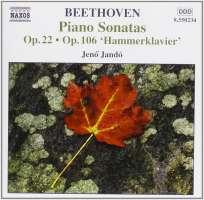 Beethoven: Piano Sonatas 9