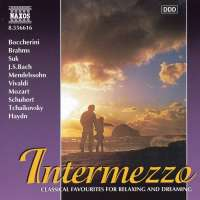 INTERMEZZO - Classical Favourites for Relaxing and Dreaming