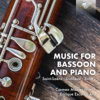 Music for Bassoon and Piano