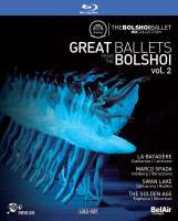 Great Ballets from the Bolshoi Vol. 2