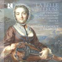 La belle vielleuse, The virtuoso hurdy-gurdy in 18th century France