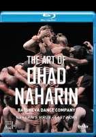 The Art of Ohad Naharin