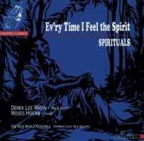 Evry Time I Feel the Spirit