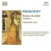 PROKOFIEV: Romeo and Juliet (highlights)