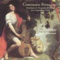 Amoroso - Consonanze Stravaganti
