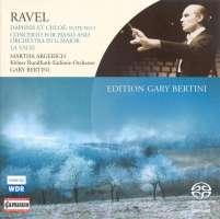 Ravel: Works