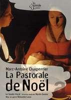 Charpentier: Pastorale de Noel