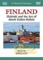 Musical Journey: Finland - Helsinki & Gallen-Kallela