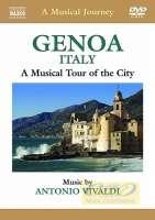 Musical Journey - Italy: Genoa