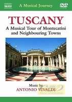 Musical Journey - Tuscany: Montecatini