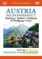 Musical Journey - Austria: Salzkammergut
