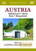 Musical Journey - Austria: Muhlviertel, Styria
