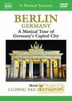 Musical Journey – Berlin