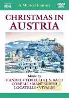 Musical Journey - Christmas in Austria