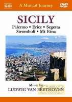 Musical Journey - Sicily