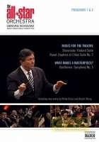 The All-Star Orchestra Programs 1 & 2: Beethoven, Stravinsky, Ravel, Glass