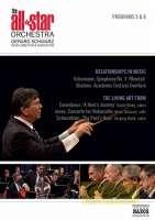 The All-Star Orchestra Programs 5 & 6: Brahms, Schumann, Danielpour