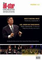 The All-Star Orchestra Programs 7 & 8: Tchaikovsky, Mahler