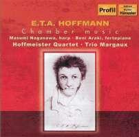 Hoffmann E. T. A.: Chamber music