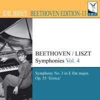 BEETHOVEN: Symphonies, Vol. 4 (Biret Beethoven Edition, Vol. 13)