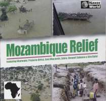 Mozambique Relief