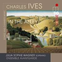 Ives: Songs and Chamber Music