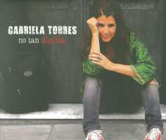 Gabriela Torres ‎– No Tan Distinta