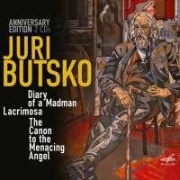Butsko: Diary of a Madman