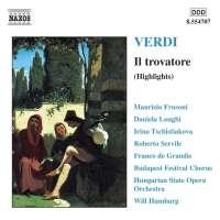 VERDI: II Trovatore (Highlights)