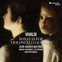 WYCOFANY  Vivaldi: Sonatas for violoncello and basso