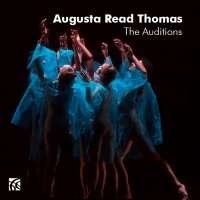 Read Thomas: The Auditions