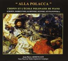 Chopin: L'Ecole Polonaise de Piano