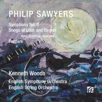 Sawyers: Symphony No. 3