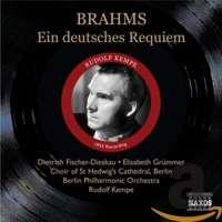Brahms: Deutsches Requiem (1955)