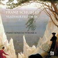 Schubert: Piano Sonatas Vol. 4