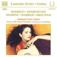 Guitar Recital: Antigoni Goni