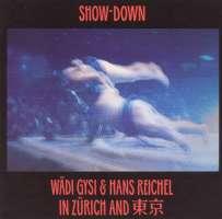 Gysi/Reichel: Show-Down