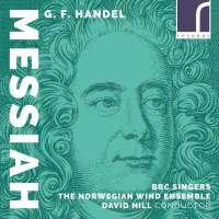 Handel: Messiah (Mesjasz)