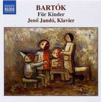 BARTÓK: Piano Music, Vol. 4