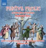 Festive Frolic - A Celebration of Christmas
